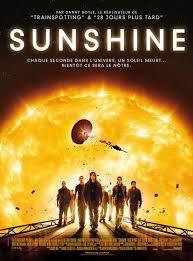 Sunshine – Alerta Solar