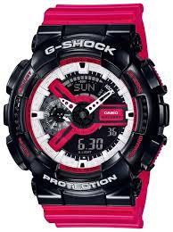 Стоит ли покупать Наручные <b>часы CASIO GA</b>-<b>110RB</b>-<b>1A</b> ...