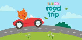 Sago <b>Mini</b> Road Trip - Apps on Google Play
