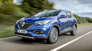 2020 <b>Renault Kadjar</b> Review | Top Gear