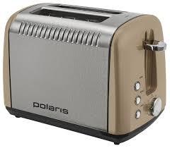 <b>Тостер Polaris PET</b> 0915A/<b>0916A</b> — купить по выгодной цене на ...