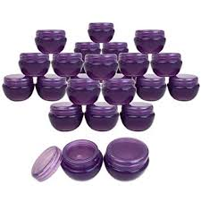 Beauticom 10G/10ML Frosted Container Jars with ... - Amazon.com