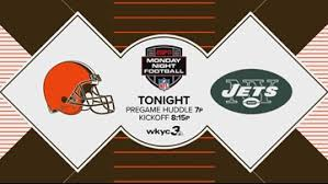 Monday Night Football to air on WKYC as Cleveland Browns battle ...