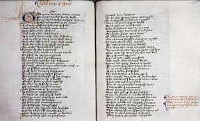 chaucer archives net theories of the nonsense word in medieval england