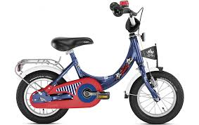 Купить легкий детский <b>велосипед Puky ZL</b> 12-1 Alu Capt'n Sharky ...
