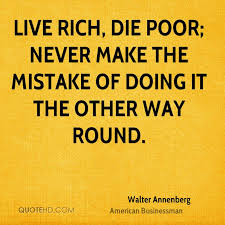 Walter Annenberg Quotes | QuoteHD via Relatably.com