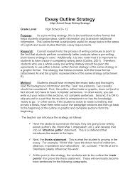 best photos of english outline templates english essay outline english essay outline example