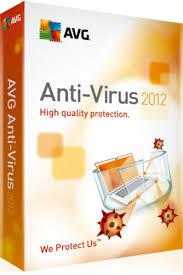 Download Antivirus AVG Terbaru 2012 free - Gratis