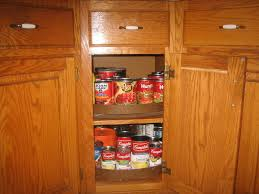 Kitchen Cabinets Lazy Susan What Do You Store On Your Lazy Susan
