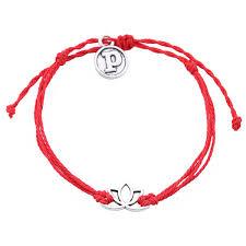<b>My Shape</b> Adjustbale <b>Fashion Jewelry</b> Red Braided Knot Bracelet ...
