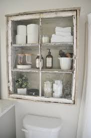 making bathroom cabinets: diy antique window cabinet see how to make this super easy antique window cabinet