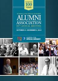alumni news spring 2012 issue by hospital for special surgery issuu