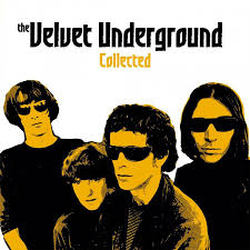 THE <b>VELVET UNDERGROUND COLLECTED</b> (2LP) VINYL