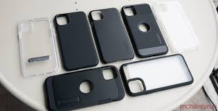 Here's Spigen's iPhone 11, iPhone 11 Pro and iPhone 11 Pro Max ...