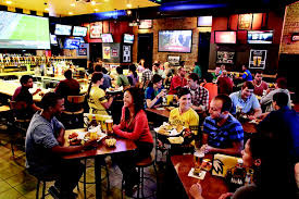 Case Study  Buffalo Wild Wings lt br