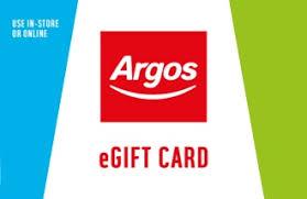 Buy Argos gift cards online - Gift Off