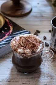 Spicy Pumpkin <b>Hot</b> Chocolate | Десерты, Шоколад, Еда