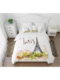"""<b>Постельное белье</b> 1,5-спальное """"Открытка из Парижа"""" Сирень ..."""