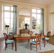 Formal Dining Rooms Elegant Decorating Formal Dining Room Drapes Photo Album Home Decoration Ideas