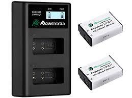 <b>Powerextra</b> - NP-FZ100 (21275)