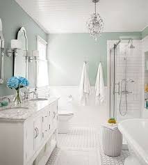 country bathroom colors: french country cottage inspiration cottage bathroom dreaming
