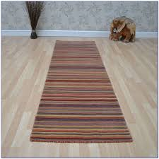 runner rug ideas