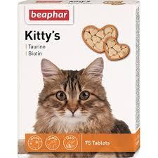 <b>Beaphar</b>, <b>Витамины</b>, лакомства