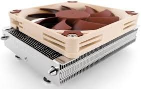 <b>Noctua</b> выпустила процессорные <b>кулеры</b> NH-L9a-AM4 и <b>NH</b>-<b>L12S</b> ...