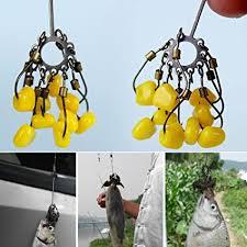 Buy Generic <b>2pcs High Carbon Steel</b> Sharp Explosion Hook Fishing ...