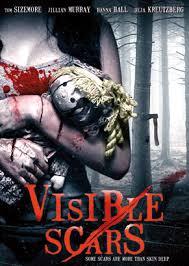 Visible Scars – Legendado
