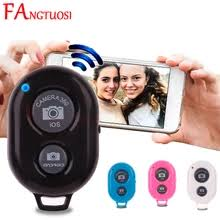 Buy <b>bluetooth remote shutter</b> for iphone and get free shipping on ...