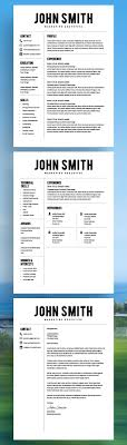 resume template designs creatives resume formt cover 1000 ideas about resume templates resume resume