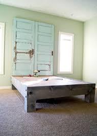 Diy Wood Headboard 41 Diy Headboard Projects That Will Change Your Bedroom Design