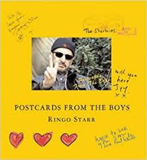 <b>Postcards</b> from the Boys: Amazon.co.uk: <b>Starr</b>, <b>Ringo</b> ...