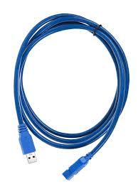 Удлинитель USB 3.0 юсб 1.8м папа мама Telecom 7856417 ...