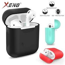 <b>Headphone Cover For Airpods</b> Apple/headphone Case/Protection ...