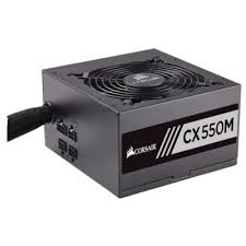 <b>Corsair CX550M</b> 550W CP-9020102-EU купить <b>блок питания</b> ...