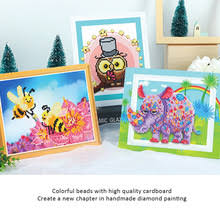 Paper painting, Paper painting direct from Yiwu Pan Bo Trade Co ...
