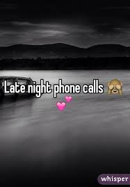 Image result for NIGHT CALLS