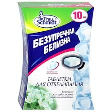 Средство для стирки <b>Frau</b>-<b>Schmidt Безупречная</b> белизна ...