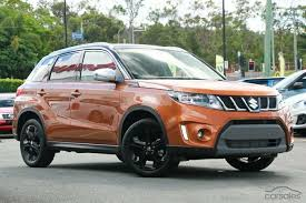 <b>Suzuki Vitara</b> cars for sale in Australia - carsales.com.au