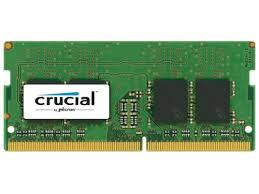 Купить <b>модуль памяти Crucial</b> CT4G4SFS824A (<b>DDR4</b>, 4096Mb ...