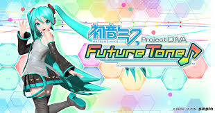 <b>Hatsune Miku</b>: Project DIVA Future Tone