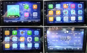 Обзор и установка <b>магнитолы</b> на <b>Android</b> 7.1 из Китая (Allwinner ...