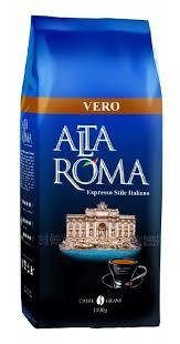 Купить <b>кофе Alta roma vero зерновой</b> 1 кг, цены в Москве на ...