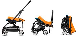 <b>Прогулочная коляска Cybex Eezy</b> S Twist Tropical Blue купить по ...