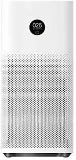 Generic <b>Xiaomi Mijia Air Purifier</b> 3 OLED Touch Screen My Home ...