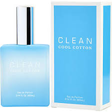 <b>Clean Cool Cotton</b> Perfume | FragranceNet.com®