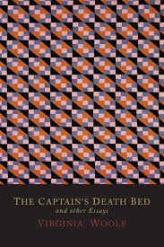 the captain s death bed and other essays amazon co uk virginia the captain s death bed and other essays amazon co uk virginia woolf 9781614275626 books
