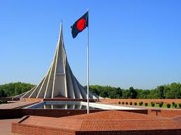 Image result for Photos of national memorial,savar bangladesh
